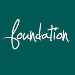 Foundation by Jennifer Ridel
