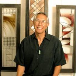 Alan Masaoka (Masaoka Glass Design)