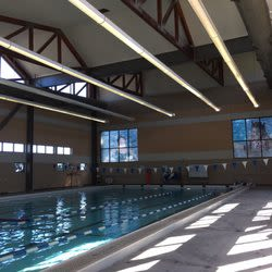 Coffman Pool
