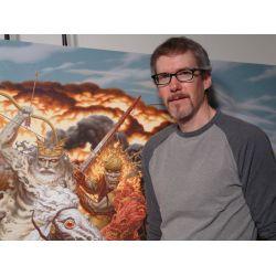 Todd Schorr