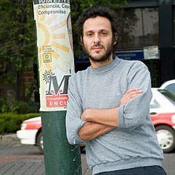 Miguel Calderon
