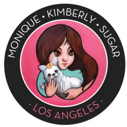 Monique Kimberly Sugar