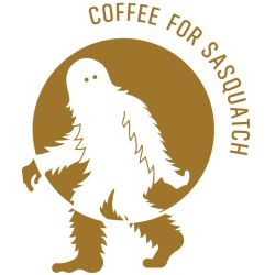 Coffee for Sasquatch