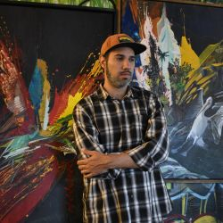 Felipe Ortiz Art