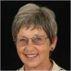 Annemarie Rawlinson