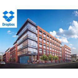 Dropbox Headquarters SF