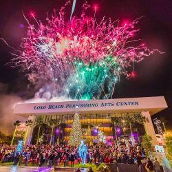 Long Beach Convention & Entertainment Center, Long Beach, CA