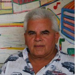 Gilbert Lujan