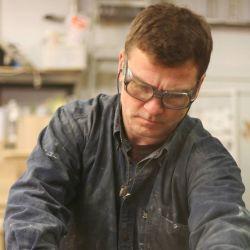 Nathan Kushner - Industrial Craftsman