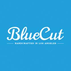 BlueCut Aprons