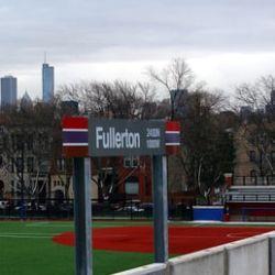 Fullerton (CTA)