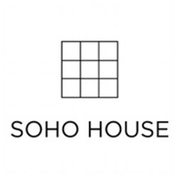 Soho House 40 Greek Street