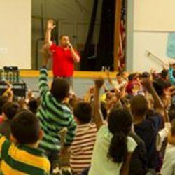 Cherryland Elementary School, Hayward, CA