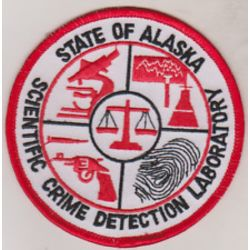 Scientific Crime Detection Laboratory - Alaska Department of Public Safety