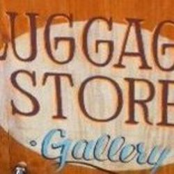 The Luggage Store Gallery