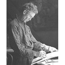 Ralph W. Stackpole