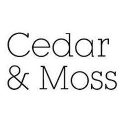 Cedar & Moss