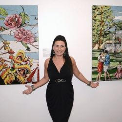 Carole Choucair Oueijan
