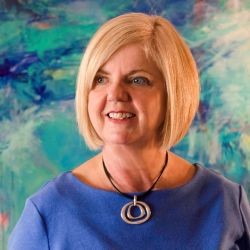 Patricia Schwimmer