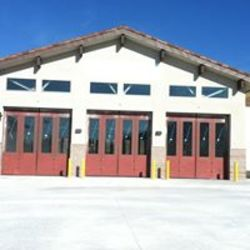 Los Angeles County Fire Station 150