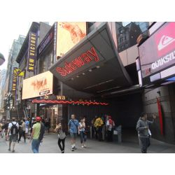 Times Square-42nd Street