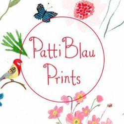 Patti Blau Prints