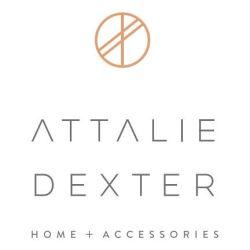 Attalie Dexter Home + Accessories