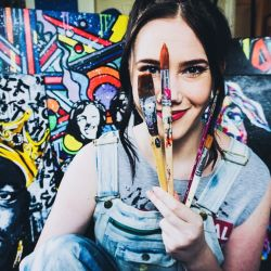 Hannah Delaney Art