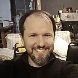 Mark J. Stock