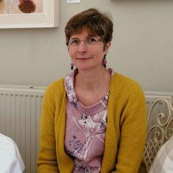 Lynne Cartlidge