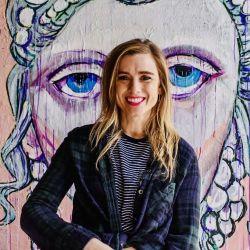 Liz Haywood