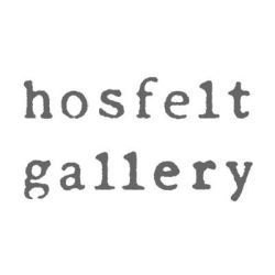 Artist Emil Lukas, represented by Hosfelt Gallery