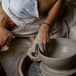 ATMA ceramics
