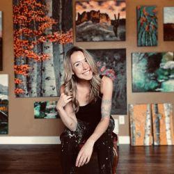 Tessa Nicole Art