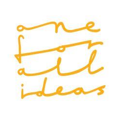 140 ideas / One for all ideas