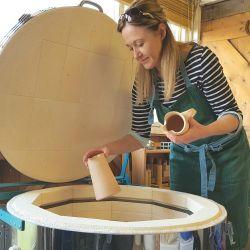 Amanda Brier Ceramics