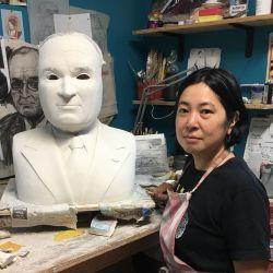 Momoko Usami