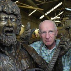John Coll Sculpture