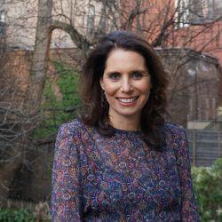 Tracy Penn