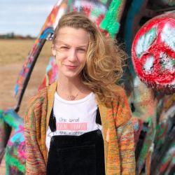 Kate Lynn Lewis