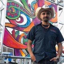 Mario E. Figueroa, Jr. (GONZO247)