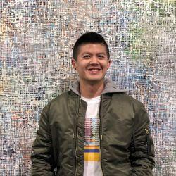 Wilson Lin