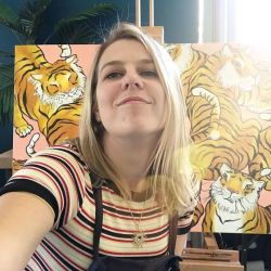 Lara Ford