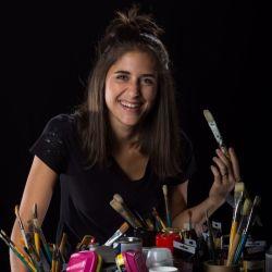 Daniela de Castro Sucre