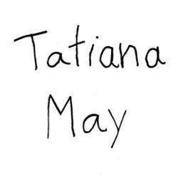 Tatiana May