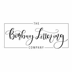 The Bombay Lettering Co.
