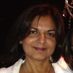 Anna Sidana