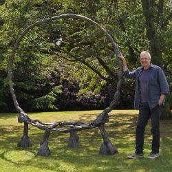 Richard Baronio Sculpture
