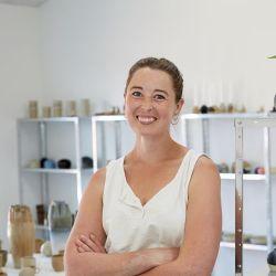 Anna Bystrup Keramik
