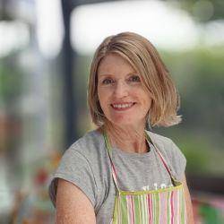 Judy Woods